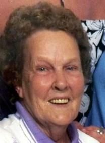 Lois J. Brown obituary photo