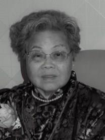 Sun Yue Jung Hom obituary photo