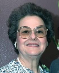 June Rose Donze obituary photo