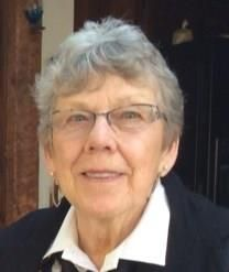 Genevieve M. Davis obituary photo