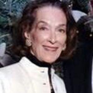 Betsy Ferrell Amis Daugherty