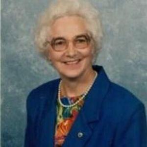 Dorothy Patricia Gordon