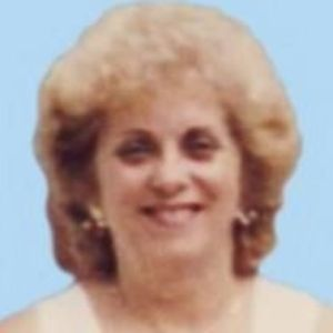 Shirley Ann LaBianca