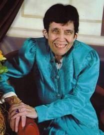 Barbara A. Slade obituary photo