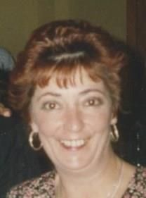 Mary Anne Scarfo obituary photo