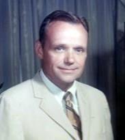 Presley Daniel Yates obituary photo