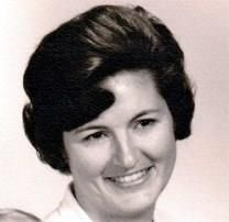 Judith Evelyn Elliott obituary photo