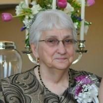 Ola Ann Davis obituary photo