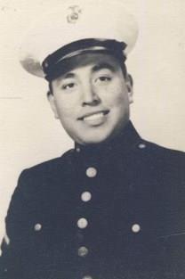 Gilberto Q. Solis obituary photo