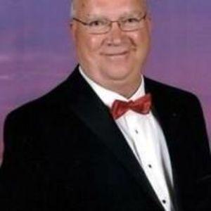 Terence Edward Brest