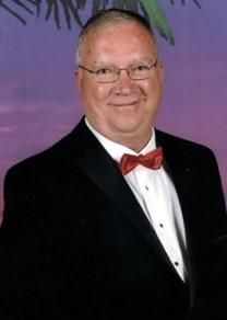 Terence Edward Brest obituary photo