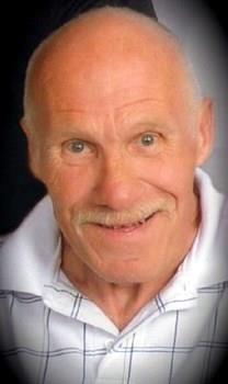 Ronald W. Halloran obituary photo