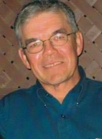 Michael Robert Dunaway obituary photo