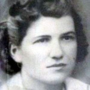 Magdalina Lupea Golumbu