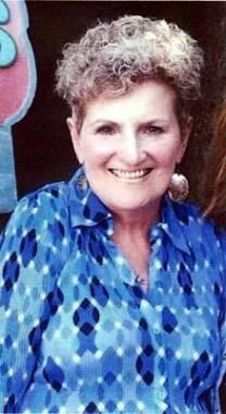 Jeannine Louise Horn obituary photo