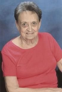 Charlotte Flanagan obituary photo