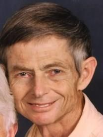 Dean F. Smith obituary photo