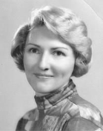 Susan Wallace Roarick obituary photo