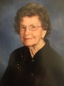 Lois Parrish Ross obituary photo