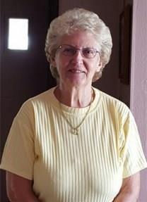 Myrtle M. Cox obituary photo