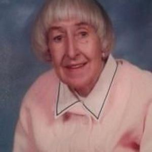 Marion L. Jones