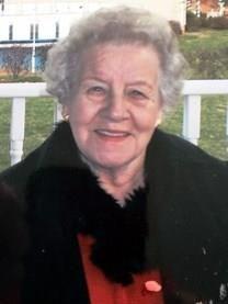Virginia Jenkins Anderson obituary photo