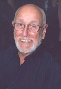 Alfred Nunes obituary photo