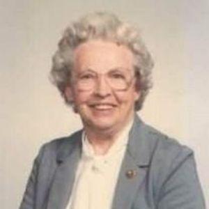 Cecelia Marie Gregory