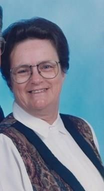 Gweneth Nelle Terry obituary photo