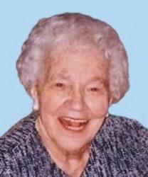 Ruth M. Caligiuri obituary photo