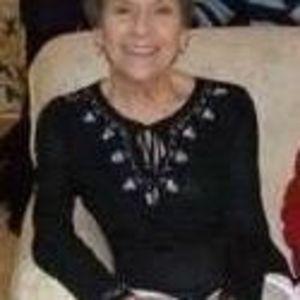 Marjorie A. RIce