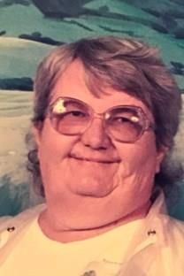 Zora Gwendolyn Logan obituary photo