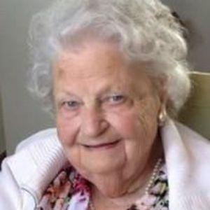 Darlene Rose Berry