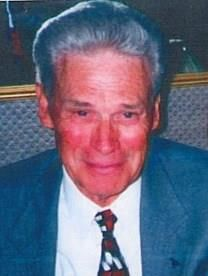 Richard P. Groves obituary photo