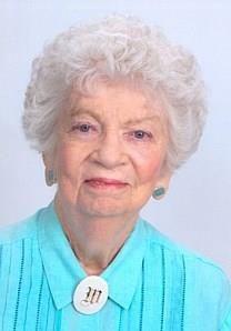 Abbie Helen Ware obituary photo