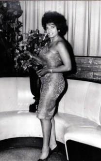Beatrice H. Cox obituary photo