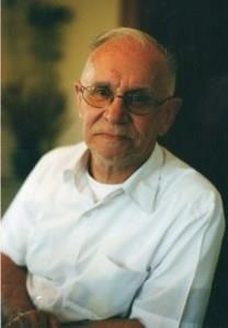 Jerry A. Krause obituary photo