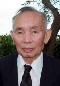 Huy Ngoc Ho obituary photo