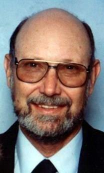 James Hardeman WATTS obituary photo