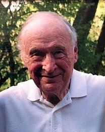 Gilbert Maxwell Sharpley obituary photo