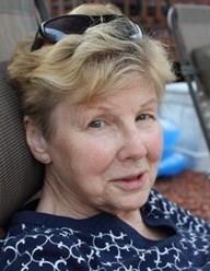 Treasure Julia Ryan obituary photo
