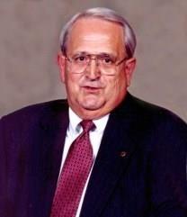 Dale Dale Sandefur obituary photo