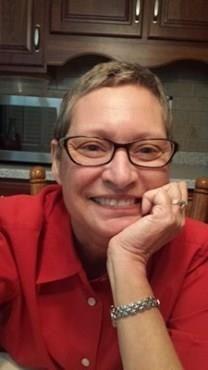 Annmarie Wiggins Helmick obituary photo