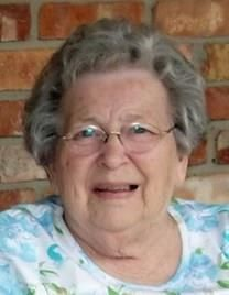 Phyllis A. Metz obituary photo