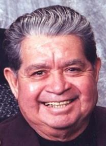 Archie Cookson obituary photo