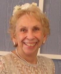 Betty Gentry Dyer Senter obituary photo