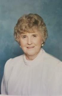 Mildred Roberson Hickman obituary photo