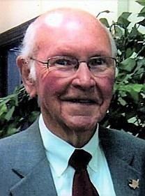 Charles Douglas Osborne obituary photo