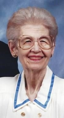 Elizabeth O. WINTTER obituary photo