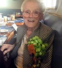 Theresa C. Carragee obituary photo